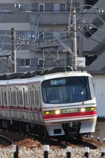 名鉄 1200系