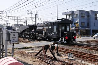 大物車シキ611B1