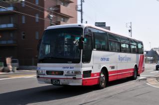 空港行 知多バス