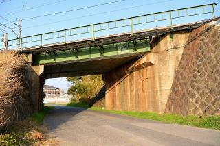 西尾橋りょう