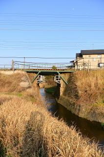 砂川橋りょう