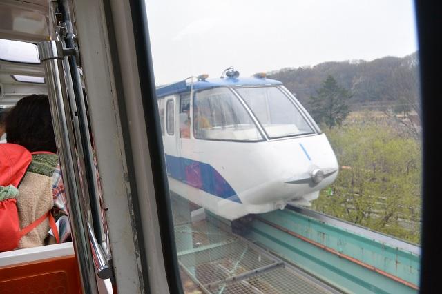 名古屋市交通局協力会東山公園モノレール