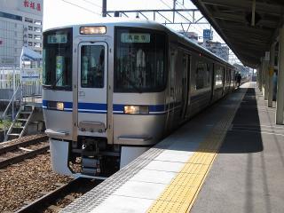 愛知環状鉄道 2000系 G52編成