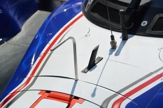 トヨタモータースポーツ TS030 HYBRID