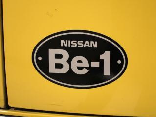 Be-1(1987年)BK10
