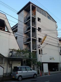 違反建築物