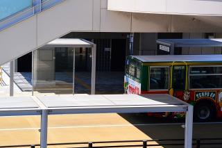 岡崎駅 公衆トイレ