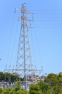 中部電力 共和変電所