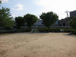 中平地公園