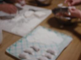 0226餃子づくり