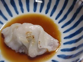 米粉餃子②