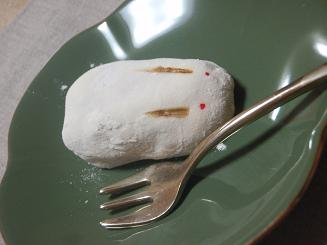 和菓子・うさぎ2