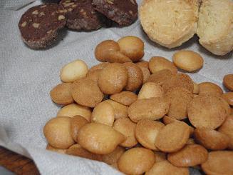 米粉クッキー100