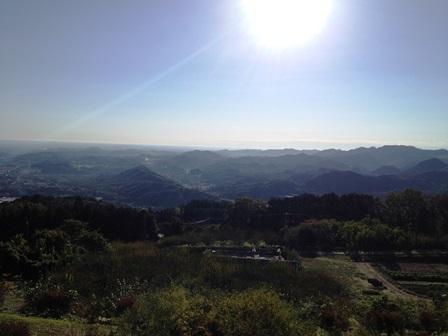 20131027ふれあい牧場