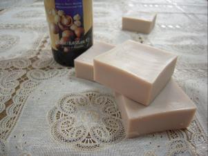 マカデミアナッツ石鹸300