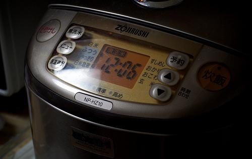 1551炊飯器