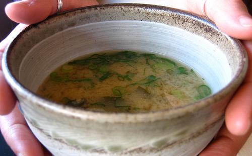 1766味噌汁
