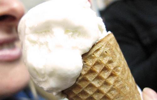 1897ソフトクリーム