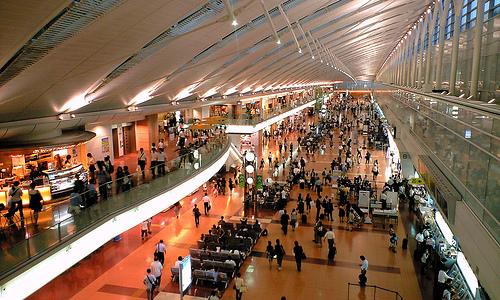 2326羽田空港