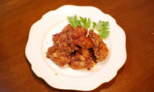 2397油淋鶏