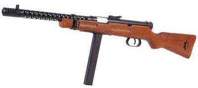 アローダイナミック ベレッタM1938A
