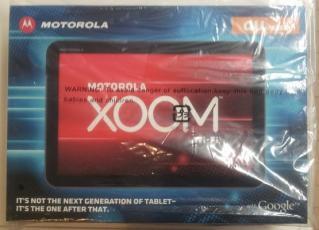 XOOM Wi-Fi TBi11M-001