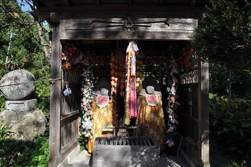 山寺千手院2