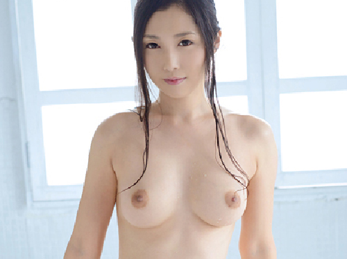 初裸virgin nude葉山麗
