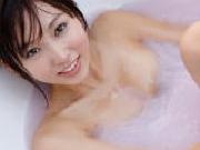 『吉木りさと一緒にお風呂に入りたい(*´Д`)ハァハァ 』