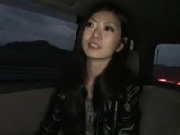 【無修正 中出し】まんまと車と女のGETに成功!そのまま犯してイカして山中に放置 www