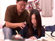 【家庭教師】女子校生に忍び寄る密室の危険!鬼畜家庭教師が少女を公然とヤっちゃう!