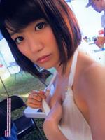 大島優子の生乳が揉みたくなるほど超エロい他お宝画像裏流出