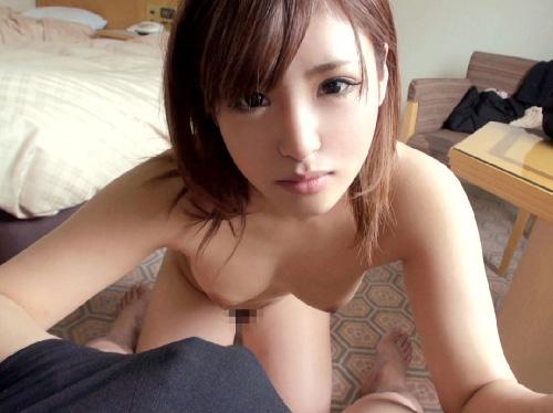 小学生の時、親のセックスを見てからエロに目覚めた茜21歳