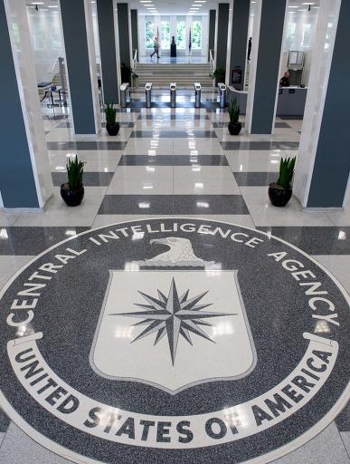 CIA本部