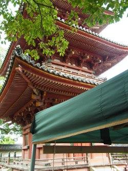斑鳩寺イベント