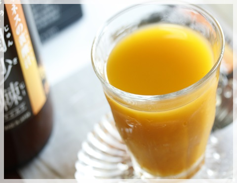 フィネス 豊潤サジー 黄酸汁 ビコアサジー