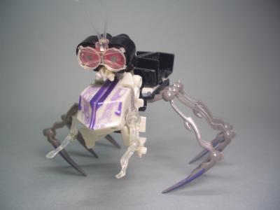ロボット 前