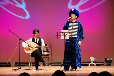 アジア歌謡祭写真1