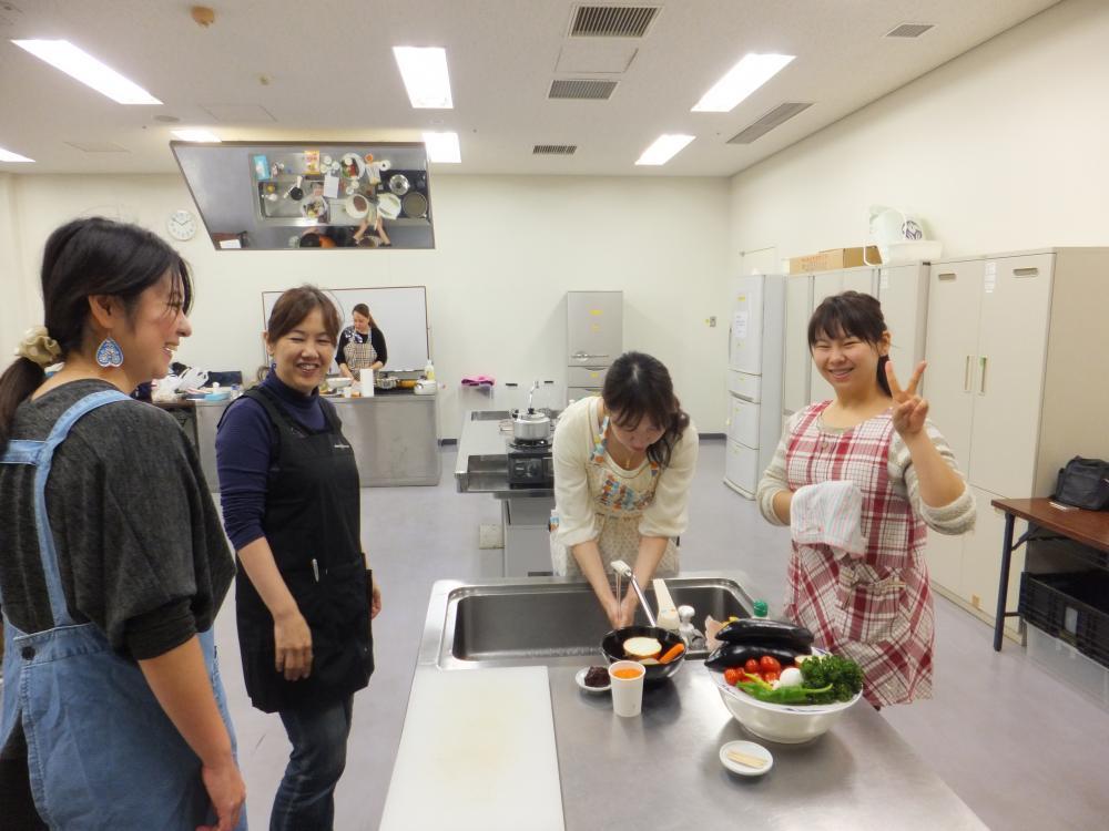 第一回料理写真2