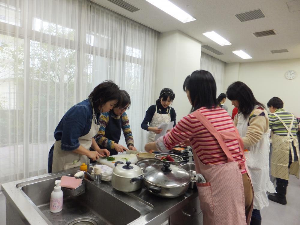 第二回料理写真2