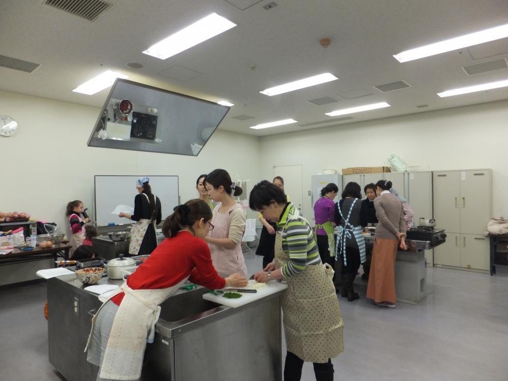 第二回料理写真3
