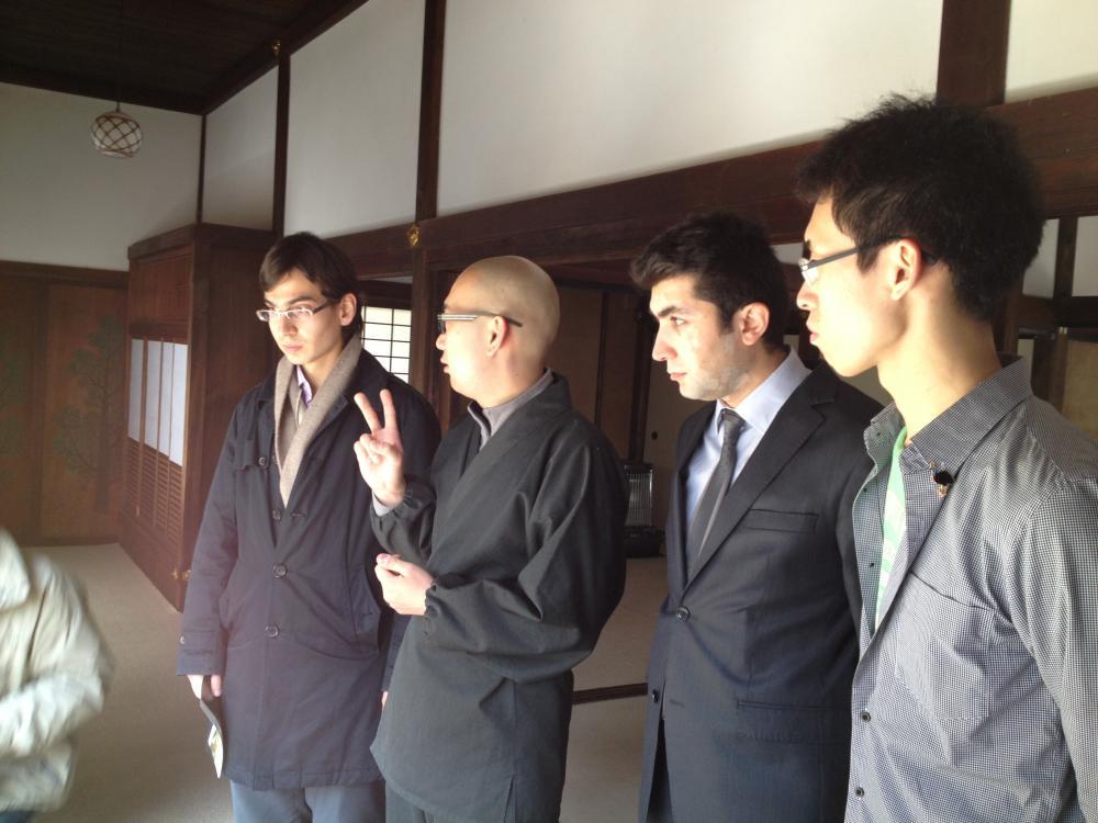 寺社訪問1