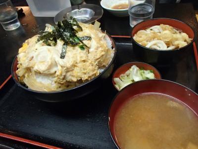 生姜焼き&ごはん (8)