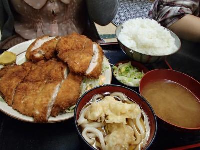 生姜焼き&ごはん (9)