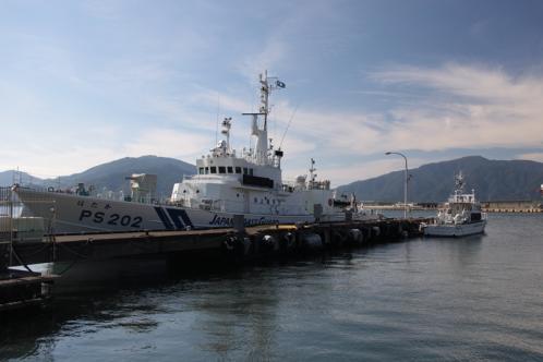 海保巡視船