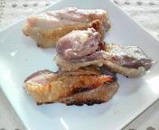 鶏ももの塩麹漬