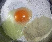 ホットケーキパン2