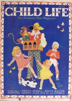 childlife[1935]