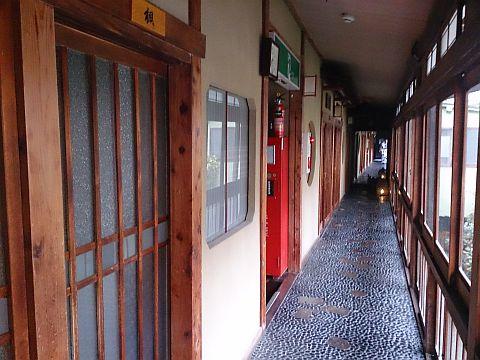 下部温泉 元湯旅館 大黒屋 その3