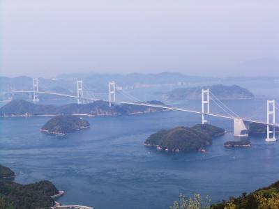 海と橋の大